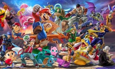 Smash Bros. Ultimate