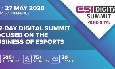 ESI Digital Summit