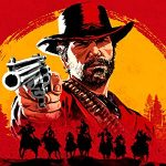 Group logo of Red Dead Redemption