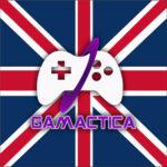 Group logo of United Kingdom Streamers